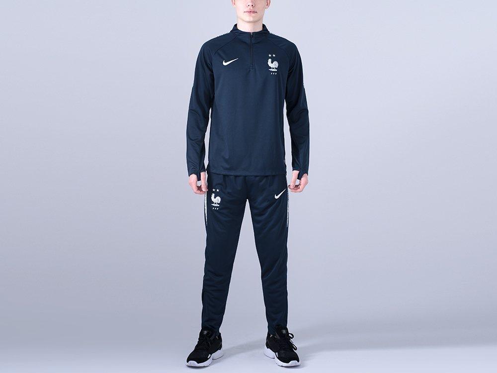 Спортивный костюм Nike сборная Франции / 13486