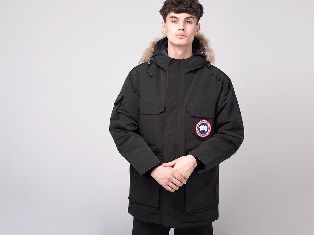 Куртка зимняя Canada Goose (13493)