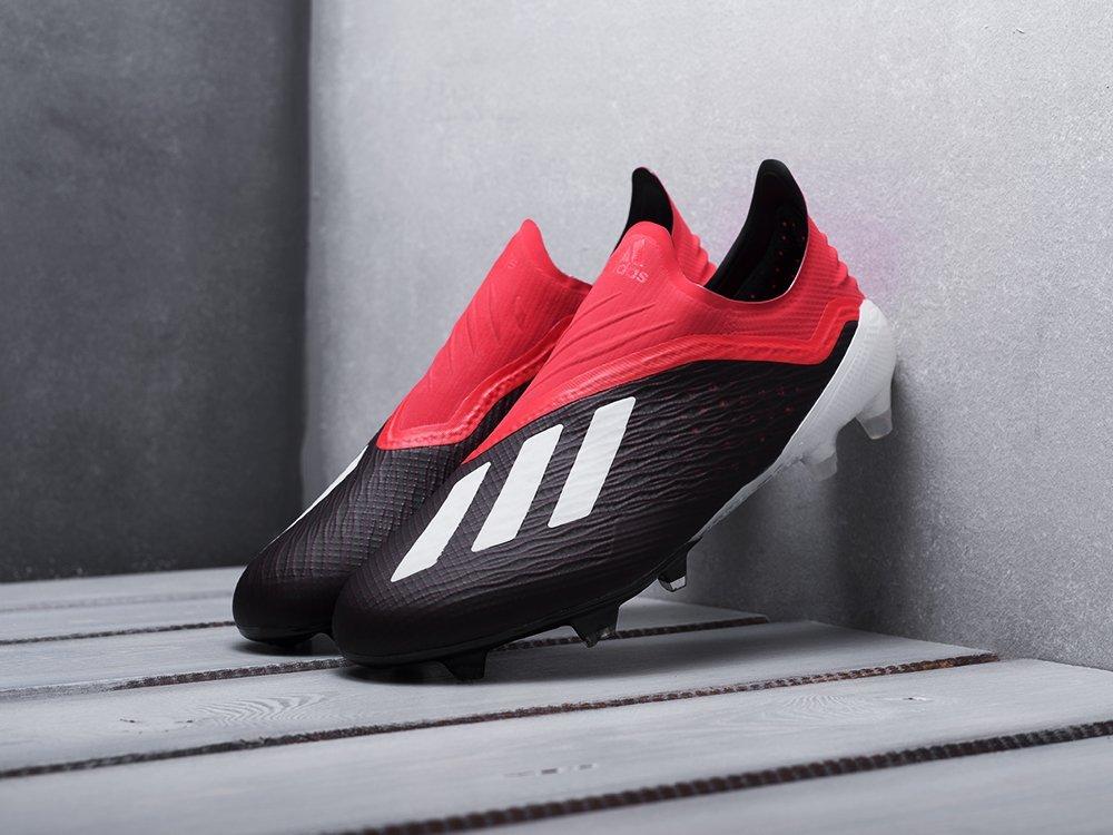 Футбольная обувь Adidas X Tango 18+ FG (13497)