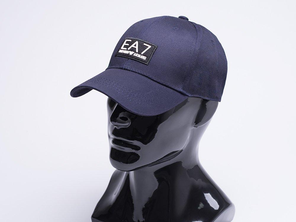 Кепка EA7 (13639)