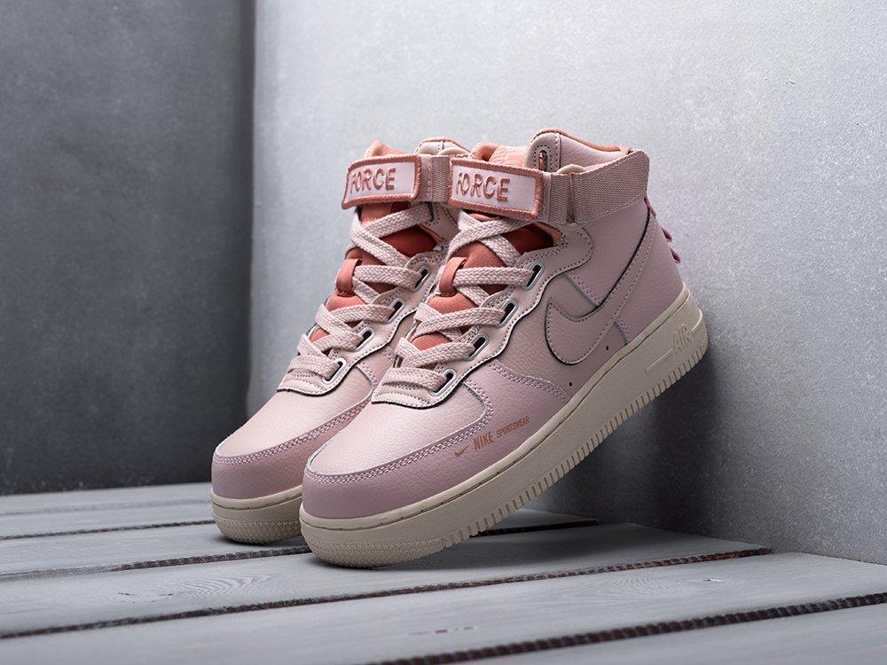Кроссовки Nike Air Force 1 (13771)