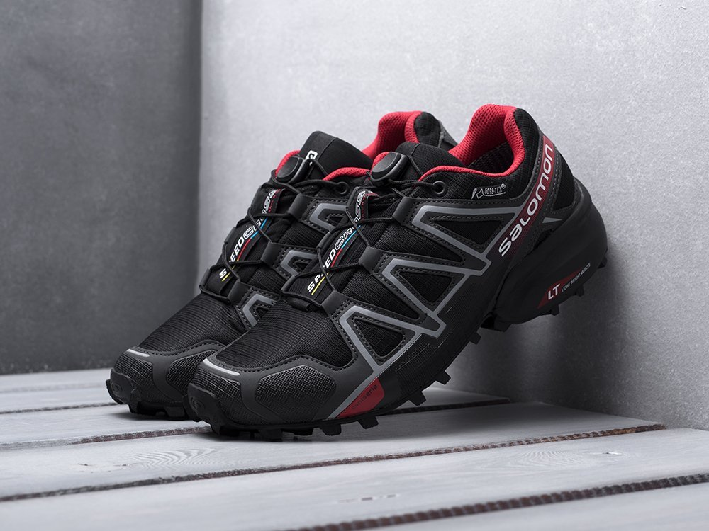 Кроссовки Salomon SPEEDCROSS 3 CS (13777)