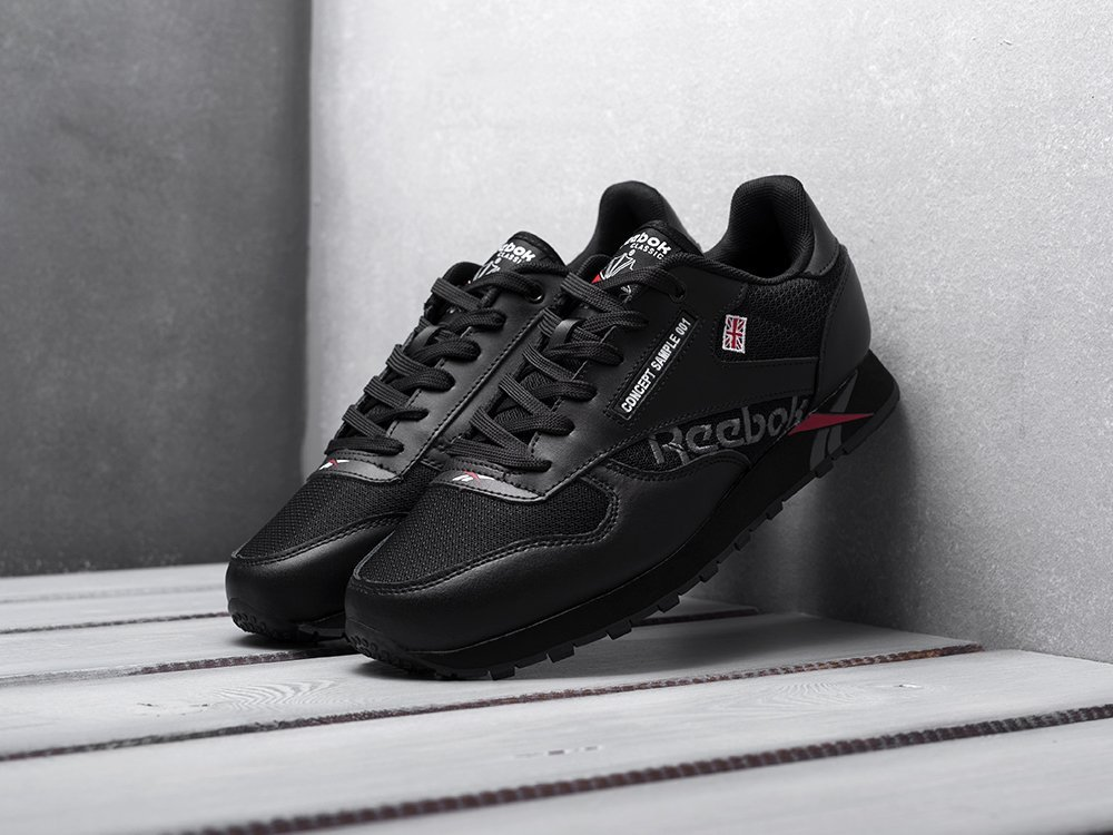 Кроссовки Reebok Classic Leather Altered (13786)