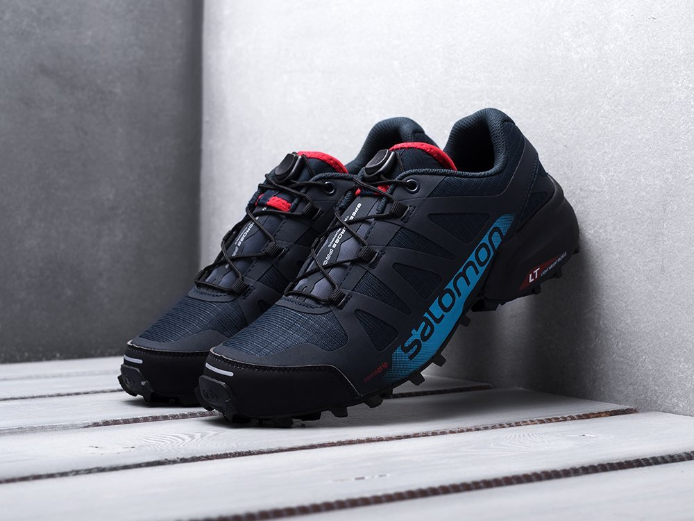 Кроссовки Salomon SPEEDCROSS 3 CS / 13790
