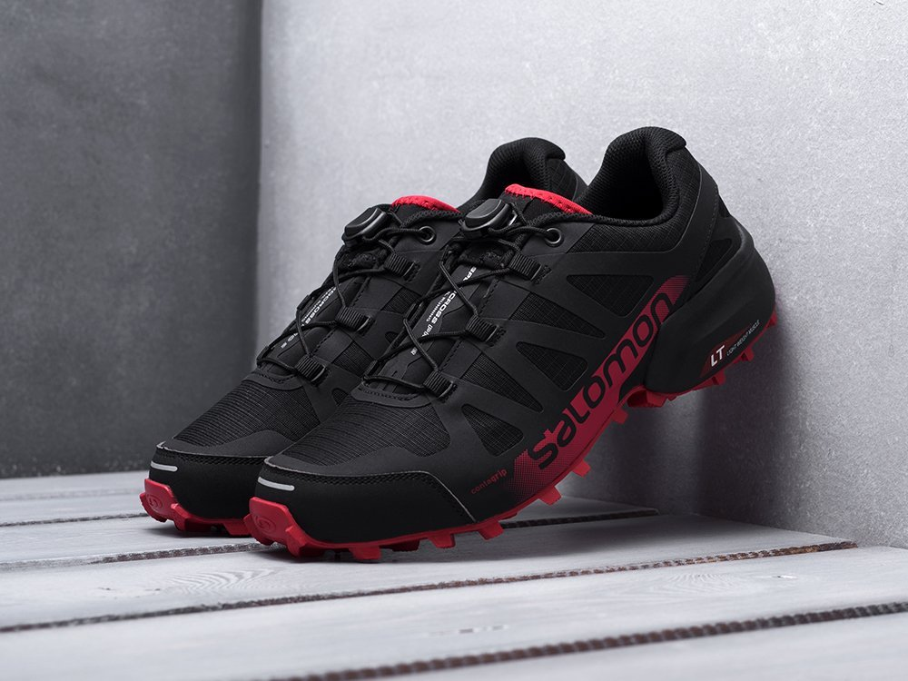 Кроссовки Salomon SPEEDCROSS 3 CS / 13791