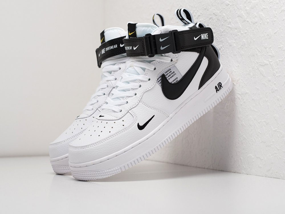 Кроссовки Nike Air Force 1 07 Mid LV8 (13828)