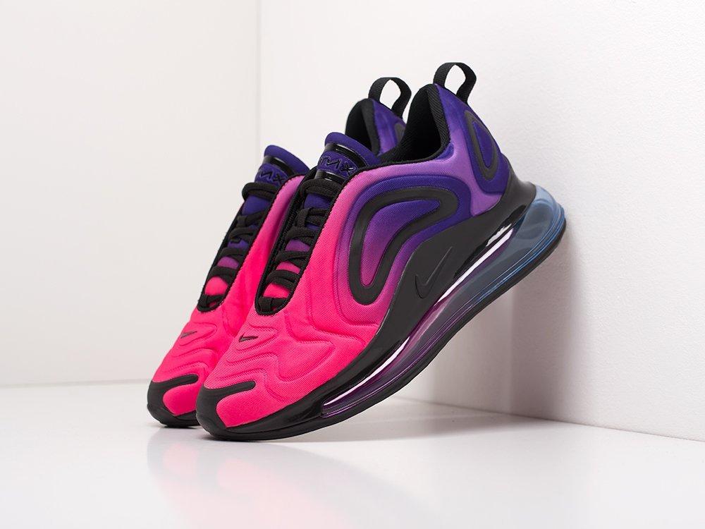 Кроссовки Nike Air Max 720 (13852)