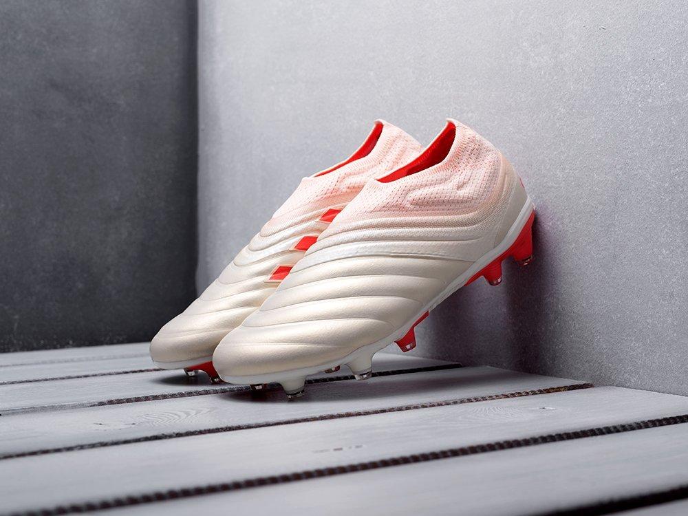 Футбольная обувь Adidas Copa 19+ FG (13853)
