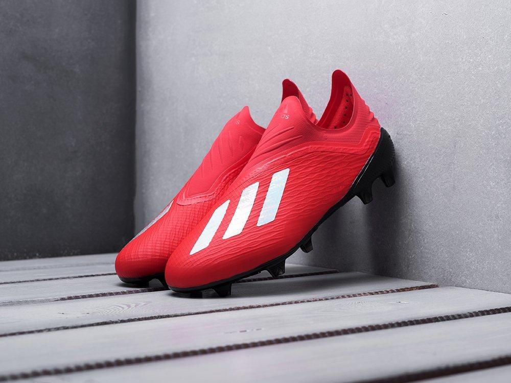 Футбольная обувь Adidas X Tango 18+ FG (13854)