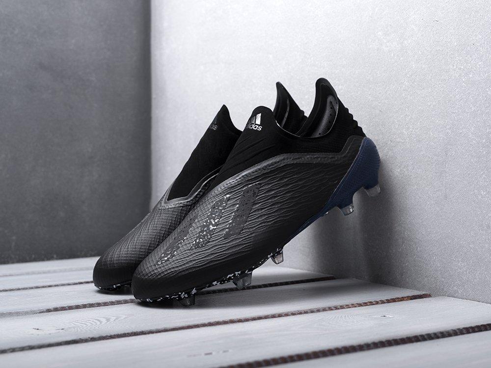 Футбольная обувь Adidas X Tango 18+ FG (13855)