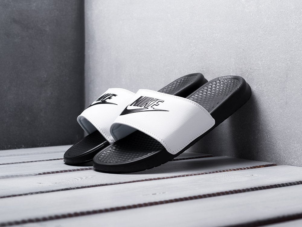 Сланцы Nike Benassi JDI / 13856