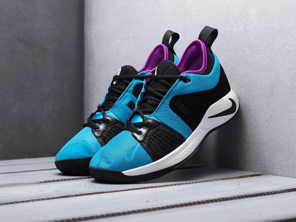 Кроссовки Nike PG 2 (13973)