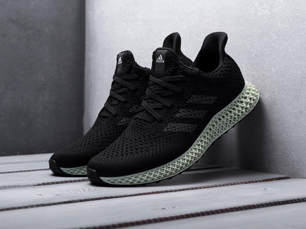 Кроссовки Adidas Futurecraft 4D (14043)