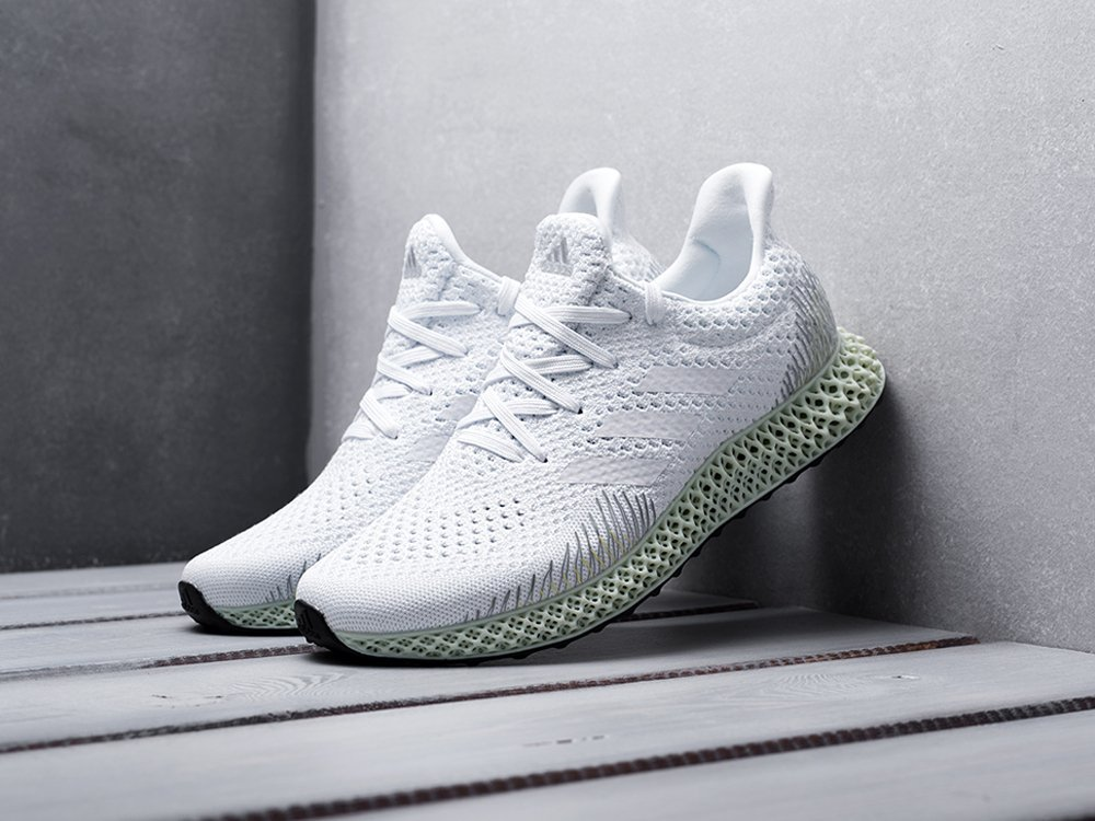 Кроссовки Adidas Futurecraft 4D (14045)