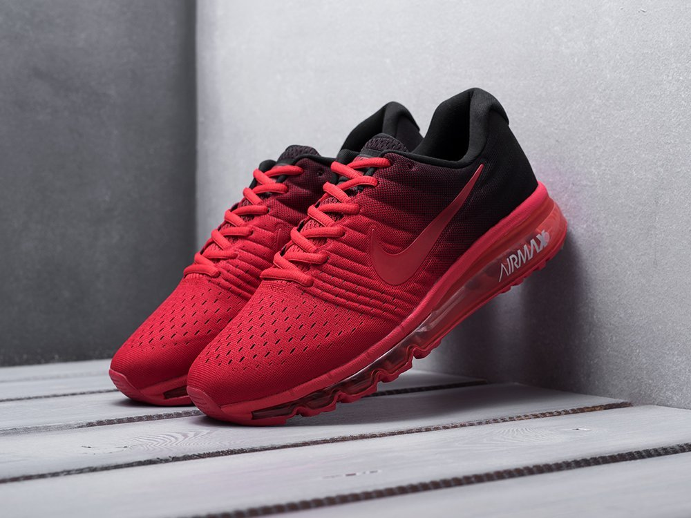 Кроссовки Nike Air Max 2017 (14215)