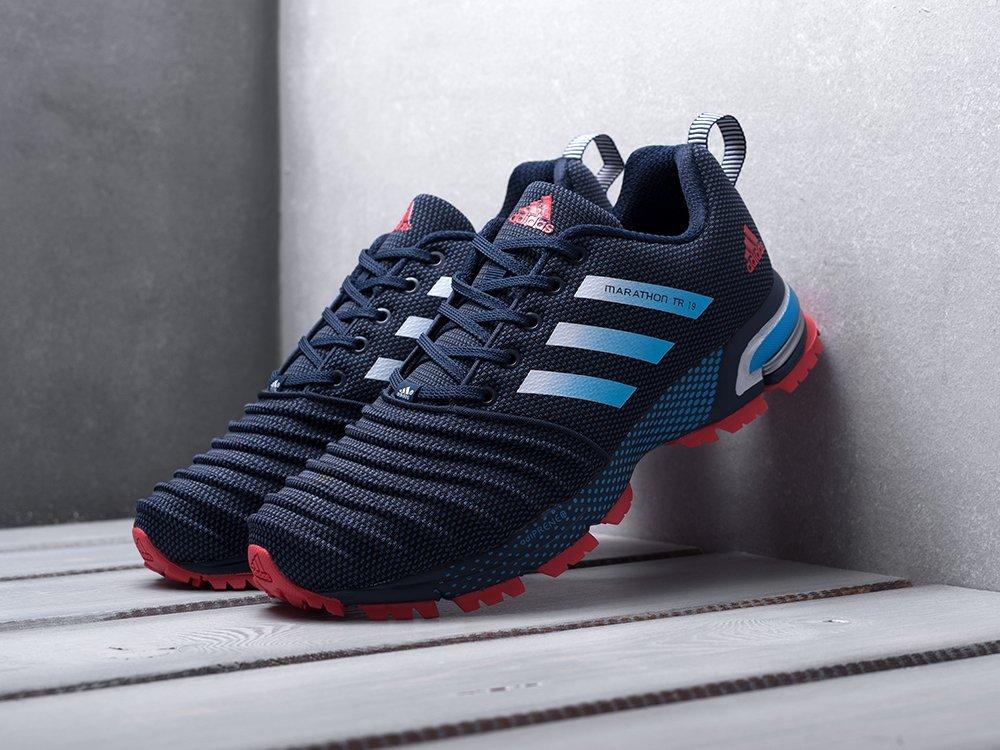 Кроссовки Adidas Marathon TR 19 (14218)