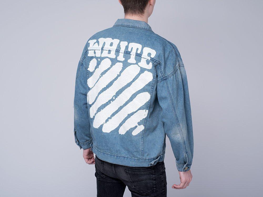 Куртка OFF-WHITE / 14244