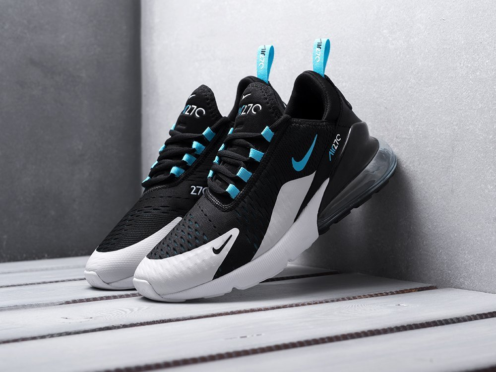 Кроссовки Nike Air Max 270 (14260)
