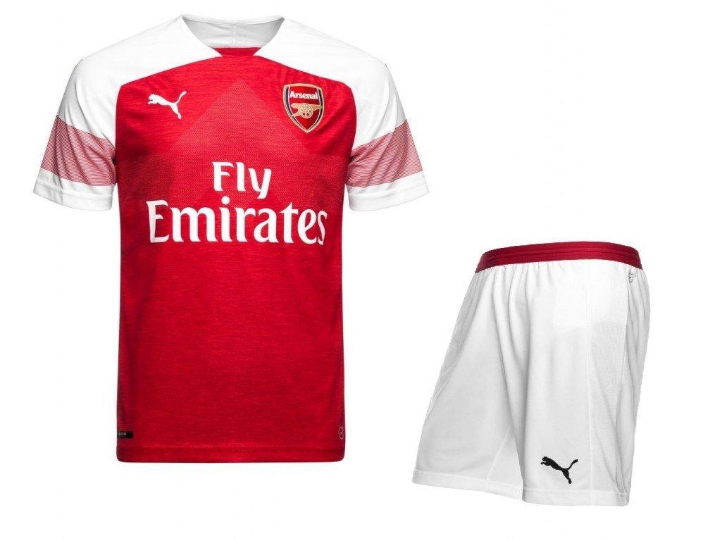 Футбольная форма Puma FC Arsenal / 14297