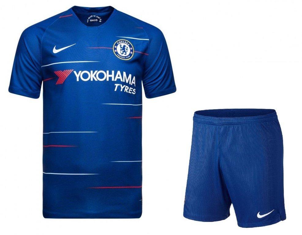 Футбольная форма Nike FC Chelsea / 14298