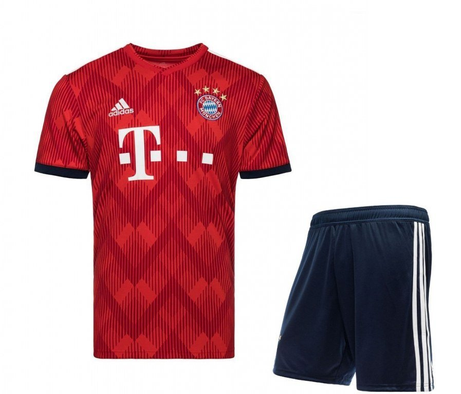Футбольная форма Adidas (14300)