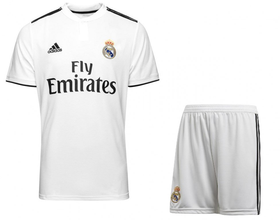 Футбольная форма Adidas FC Real Madrid / 14305