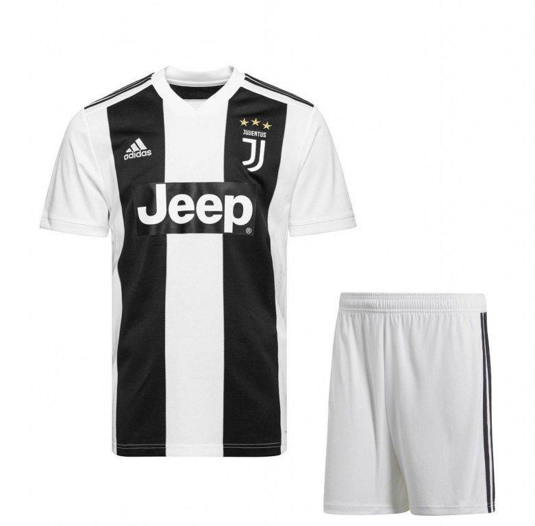Футбольная форма Adidas FC Juventus (14306)