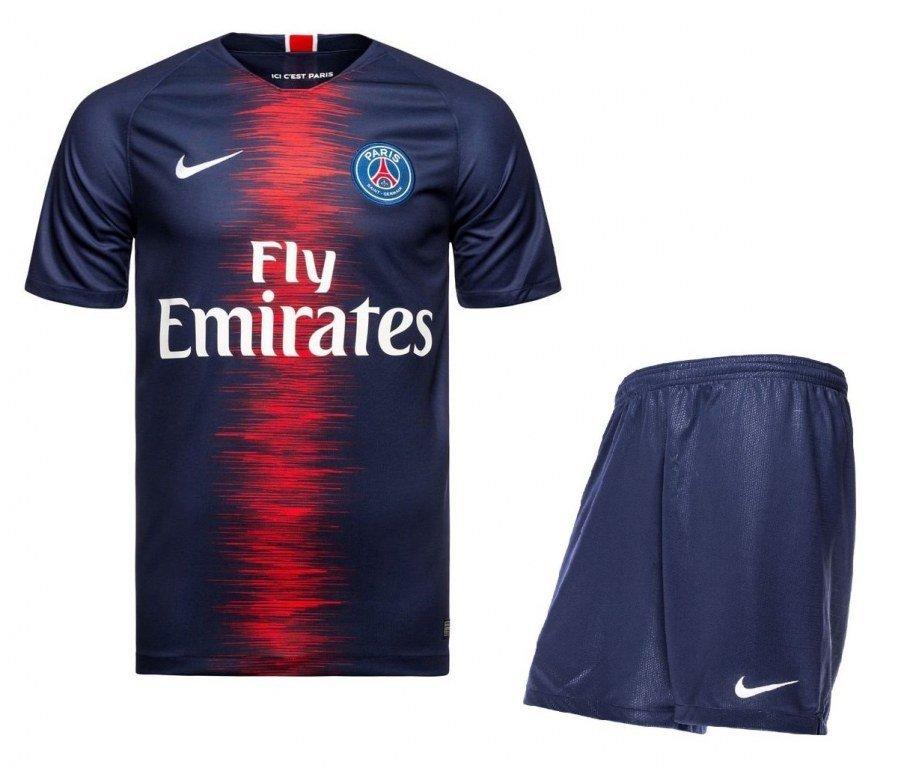 Футбольная форма Nike FC PSG / 14307