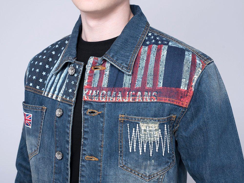 Куртка джинсовая / 14310