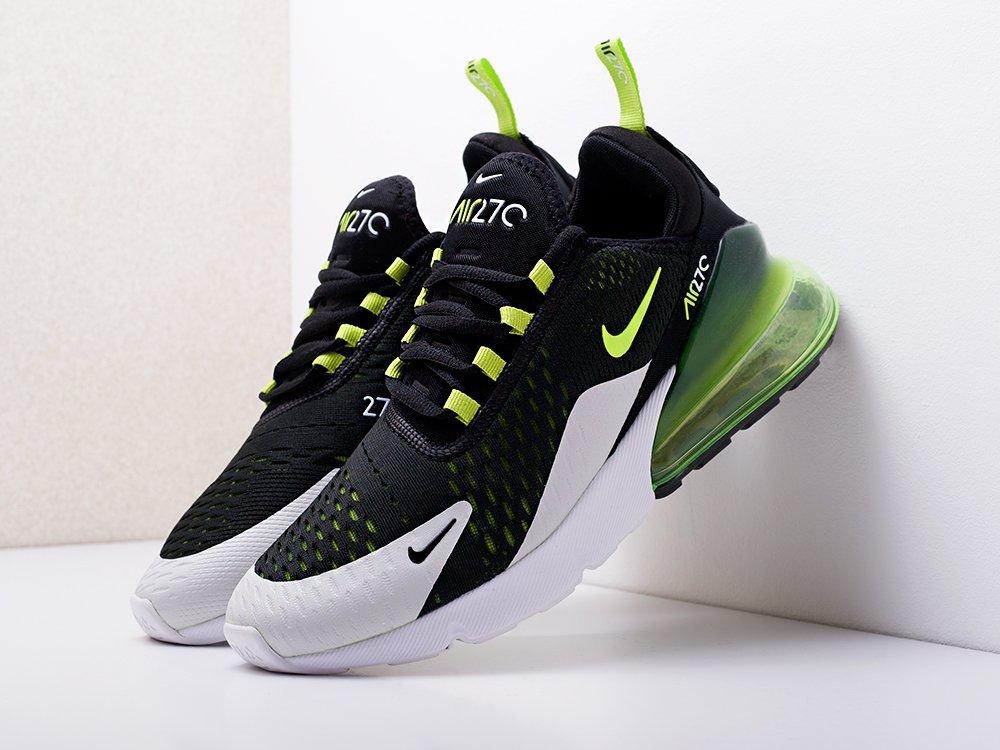 Кроссовки Nike Air Max 270 (14515)