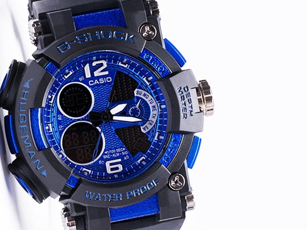 Часы Casio G-Shock GG-1000 / 14591