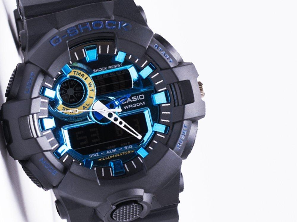 Часы Casio G-Shock GG-1000 / 14592