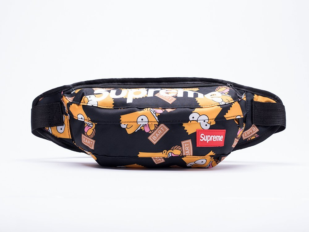 Поясная сумка Supreme (14604)