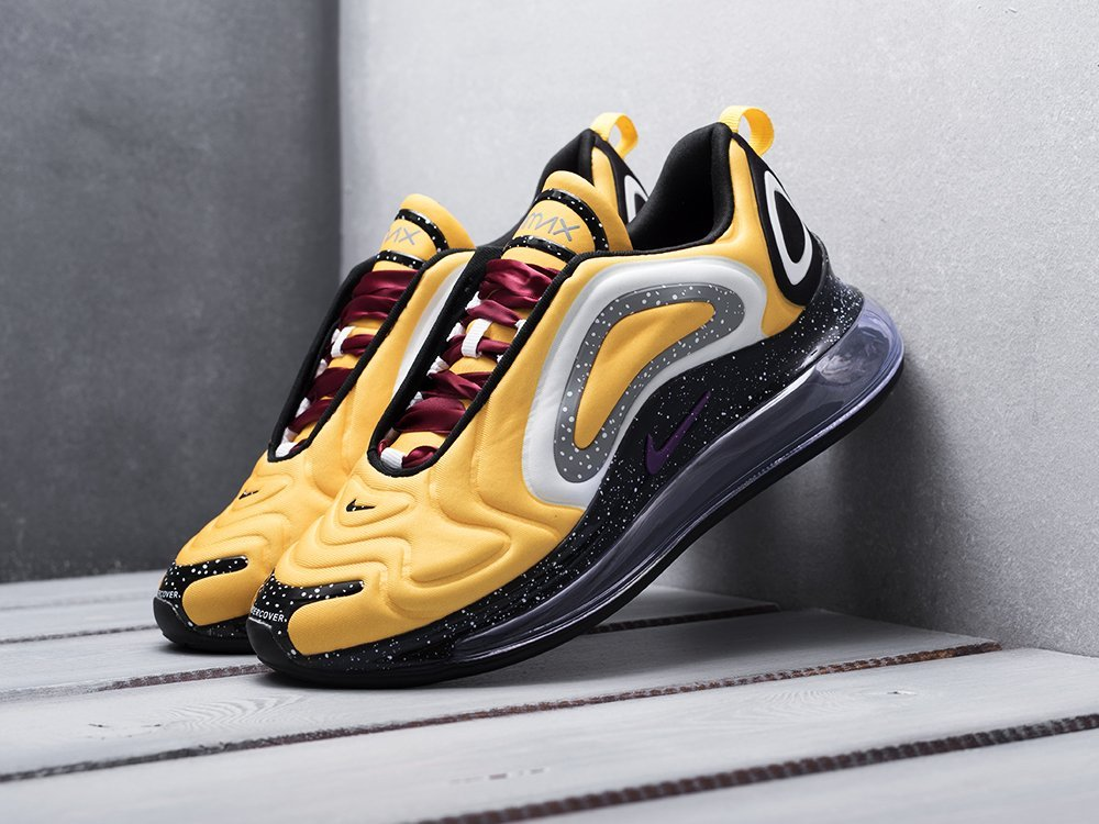 Кроссовки Nike x Undercover Air Max 720 (14703)