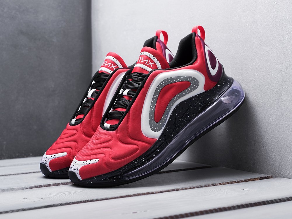 Кроссовки Nike x Undercover Air Max 720 (14704)