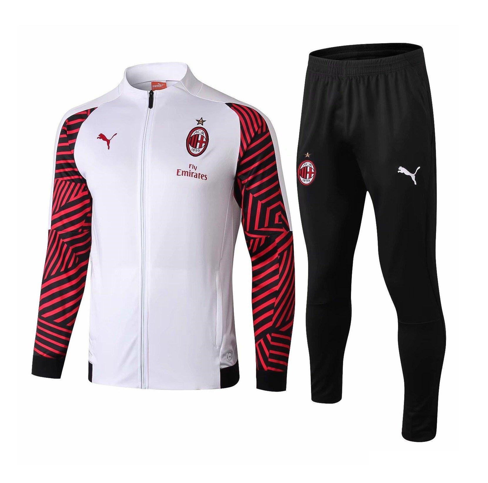 Спортивный костюм Puma AC Milan / 14719
