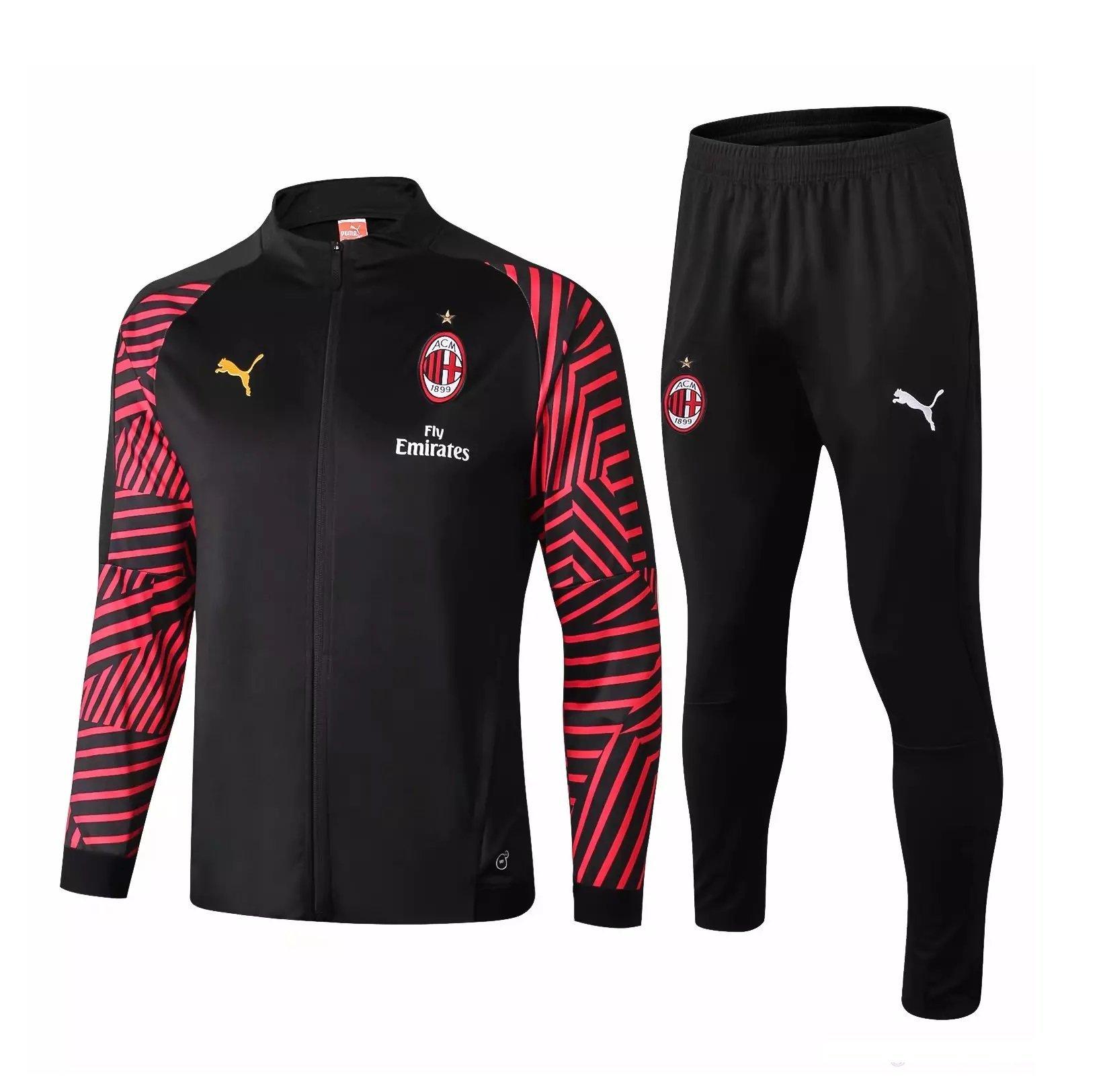 Спортивный костюм Puma AC Milan / 14720
