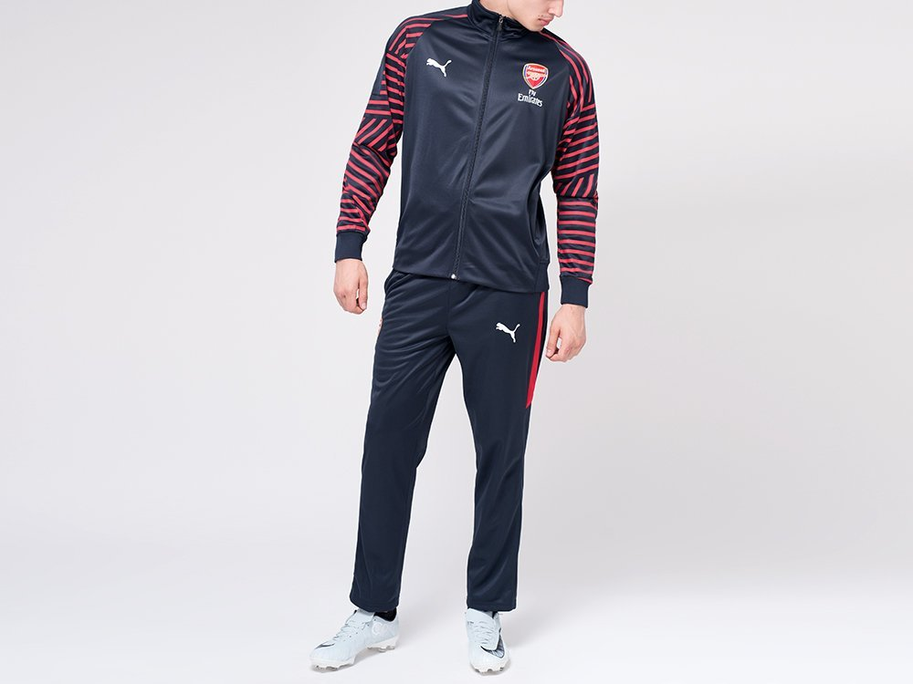 Спортивный костюм Puma FC Arsenal / 14725