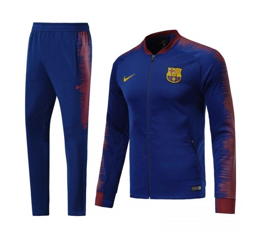Спортивный костюм Nike FC Barcelona (14727)