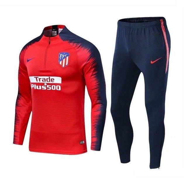 Спортивный костюм Nike FC Atl. Madrid (14730)