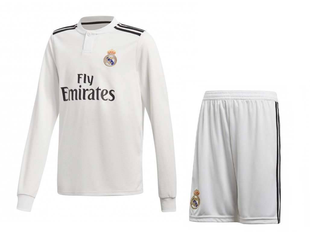 Футбольная форма Adidas FC Real Madrid / 14737