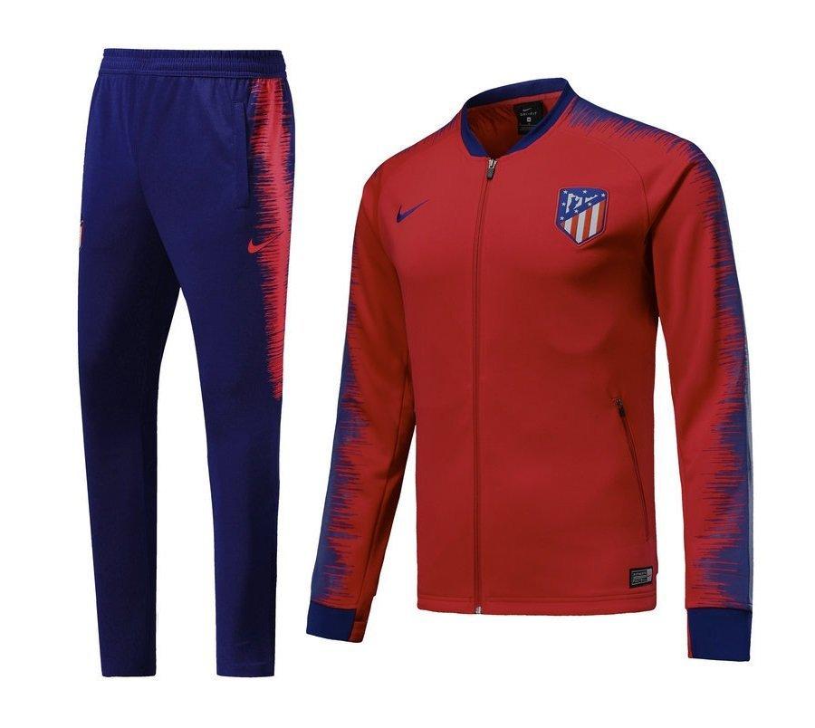 Спортивный костюм Nike FC Atl. Madrid (14738)
