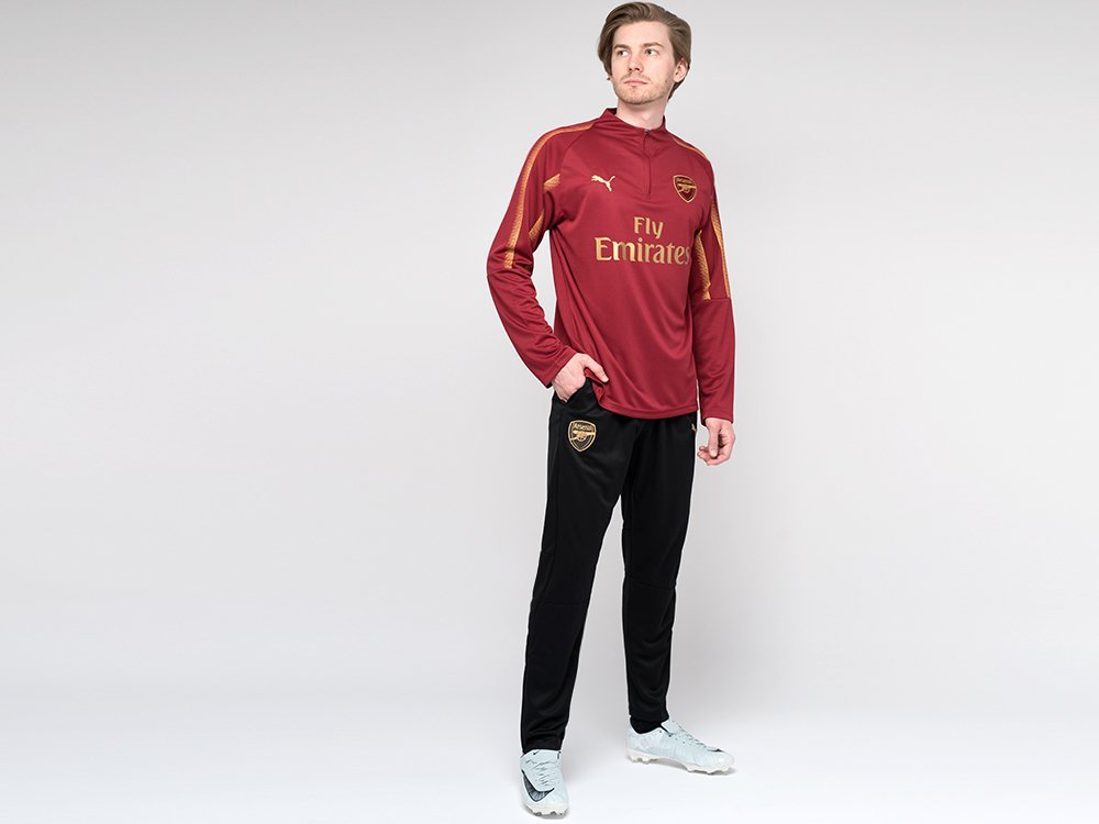 Спортивный костюм Puma FC Arsenal / 14744