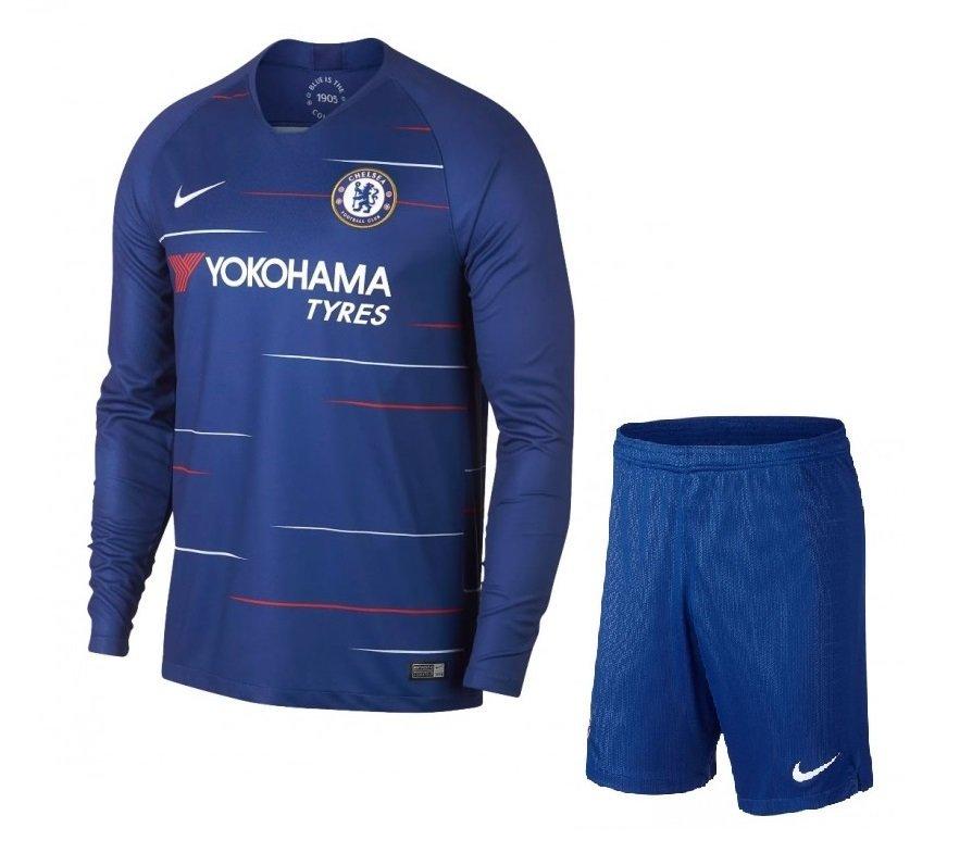 Футбольная форма Nike FC Chelsea (14747)