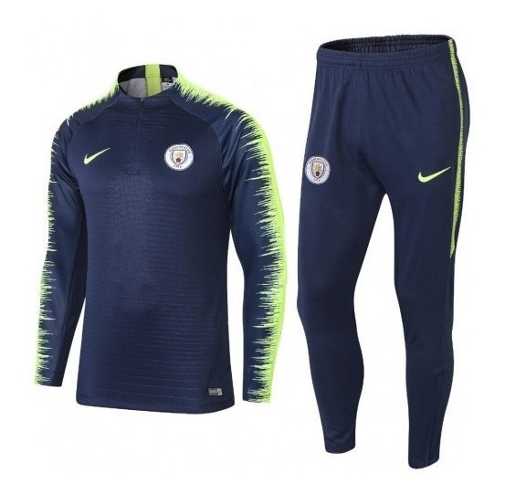 Спортивный костюм Nike FC Man City / 14750