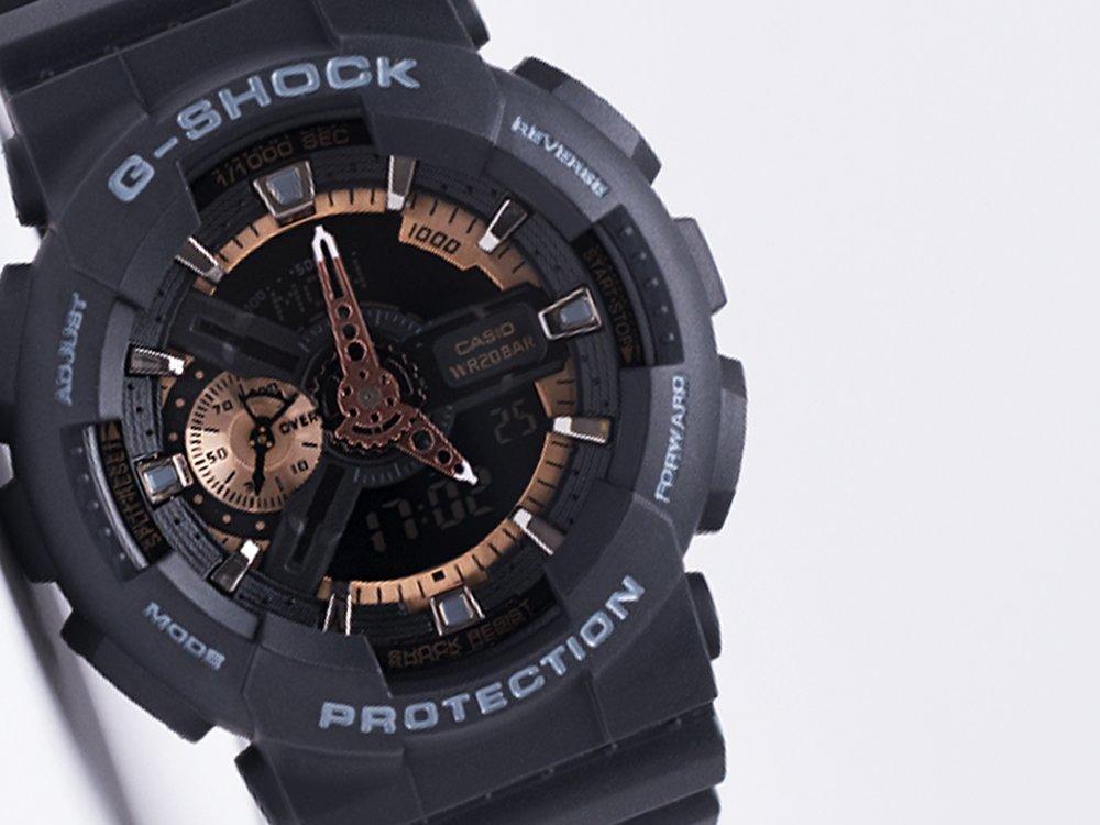 Часы Casio G-Shock GA-110 / 14757