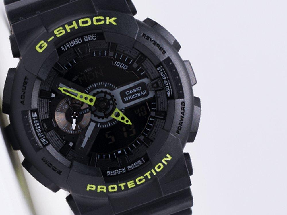 Часы Casio G-Shock GA-110 / 14758