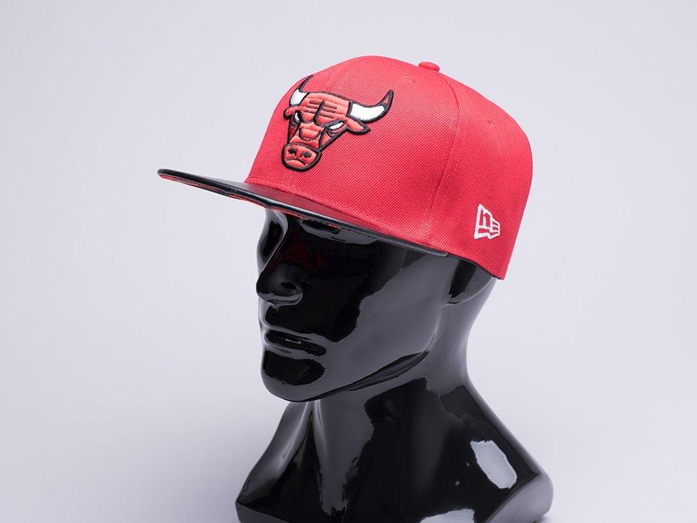 Кепка Chicago Bulls (14763)