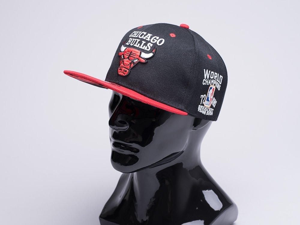 Кепка Chicago Bulls (14766)