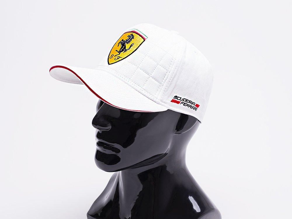 Кепка Ferrari (14773)
